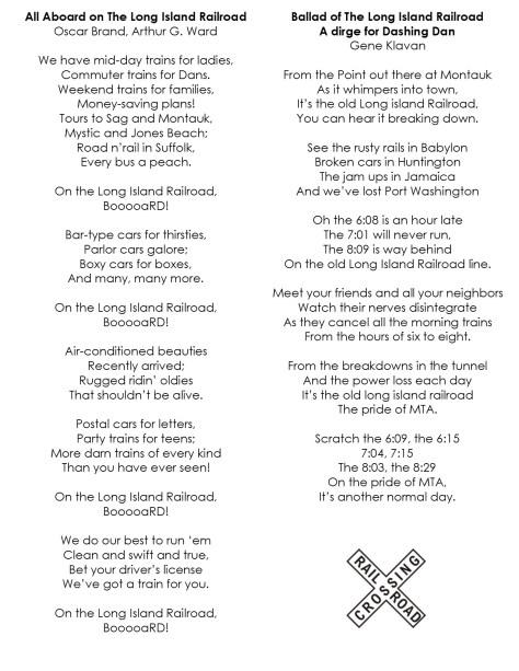 lyrics compared for web