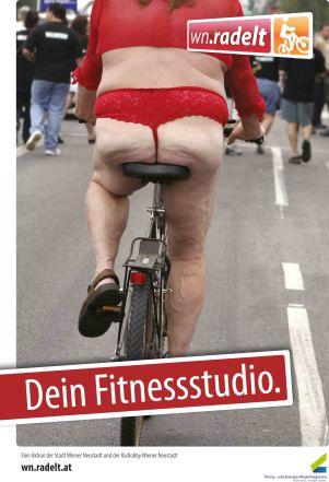 wn.radelt 1: Fitnessstudio