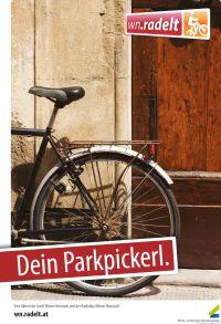 wn.radelt 1: Parkpickerl