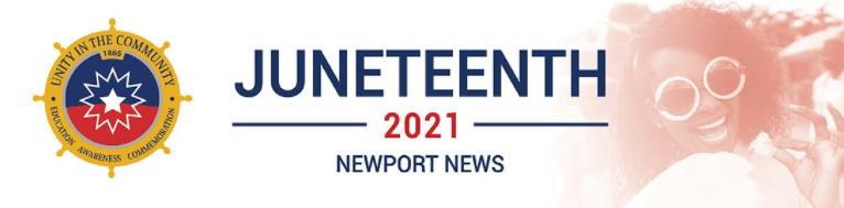 Juneteenth Newport News