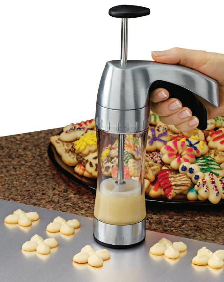 Ultimate List of Christmas Cookie Decorating Supplies wilton ulitmate cookie press supplies