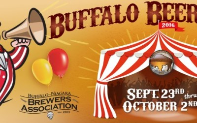 Episode: 31 Buffalo Beer Week Preview with The Buffalo Beer League