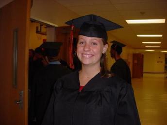 Baccalaureate (June of 2003)5