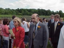 Graduation (June of 2003)24