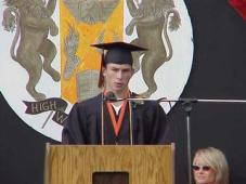 Graduation (June of 2003)4
