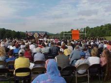 Graduation (June of 2003)6