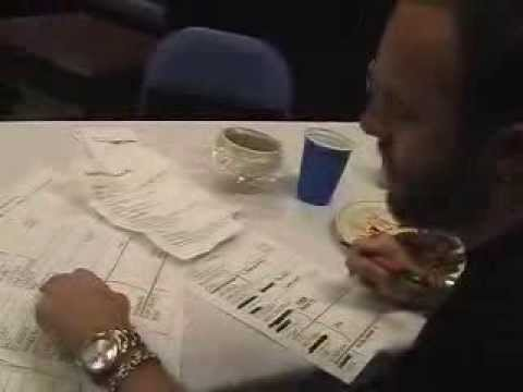 Metallica: Backstage Clips (MetOnTour - Buffalo, NY - 2004)