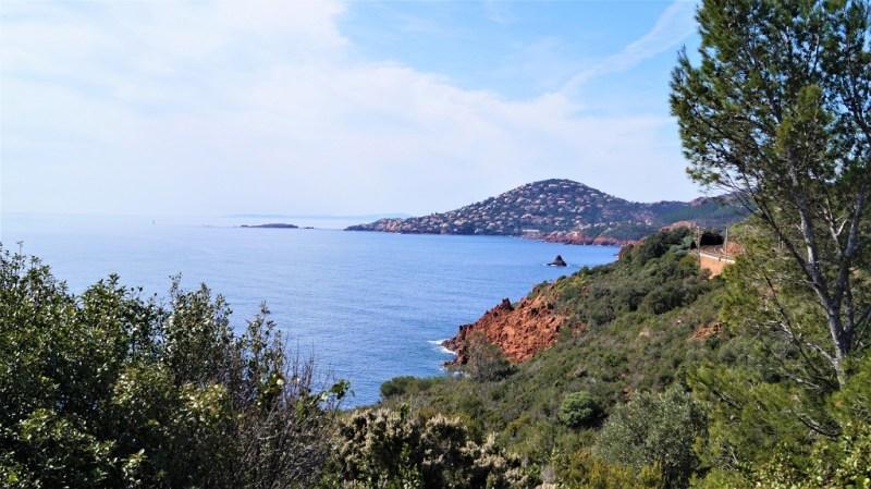 Am Mittelmeer ist es im Dezember angenehm warm
