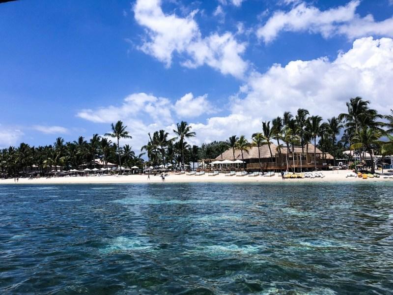 tropischer Traumstrand - jetzt Angebote finden