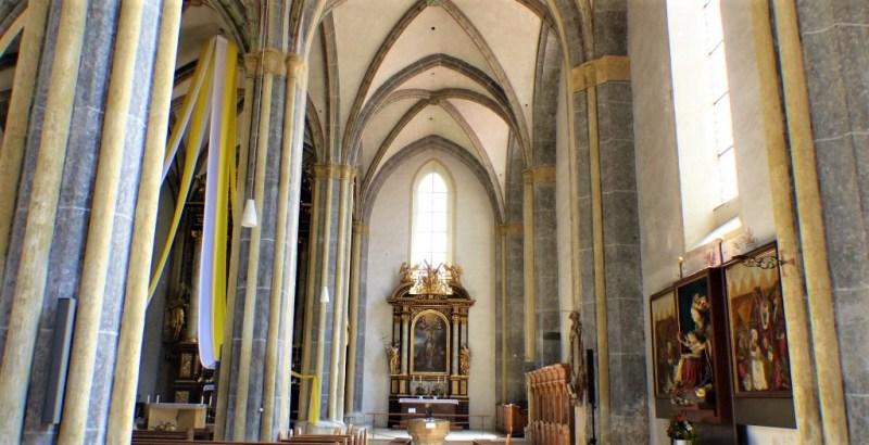 Stiftskirche Mariä Himmelfahrt