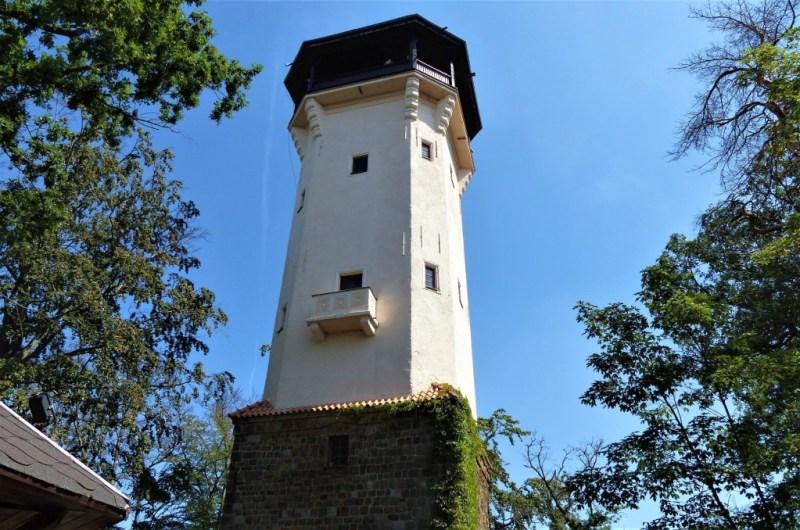 Diana Turm Karlsbad