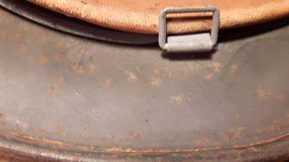 Quist q62 Duitse helm