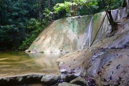 Rasta Falls
