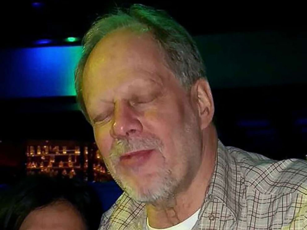 updated  las vegas shooting - what we know about suspect stephen paddock