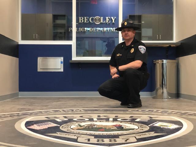 Beckley Police Department