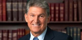 Senator Joe Manchin (D)