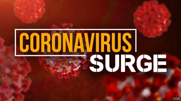 Coronavirus Surge