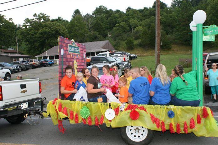 Meadow Bridge Homecoming Festival