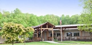 Pine Lodge Nursing Center