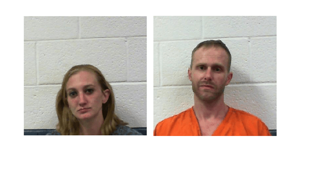 Two Arrested For Shoplifting At Rural King - WOAY - TV
