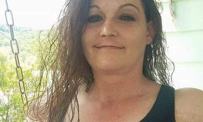 Greenbrier County woman wanted by police for escaping home