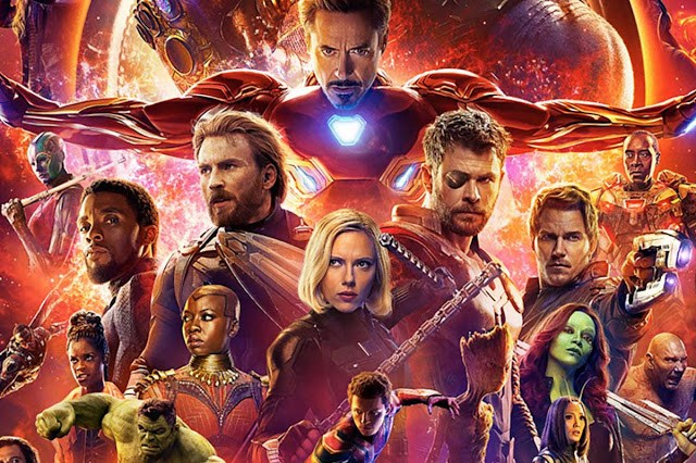 FEATURE: Five Ideas for the AVENGERS 4 Title - WOBAM Entertainment
