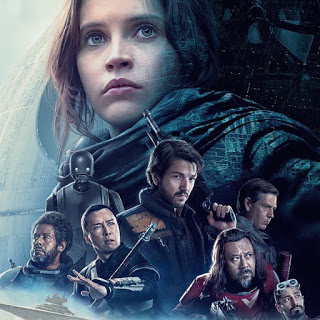 ROGUE ONE: A STAR WARS STORY - Cover Image