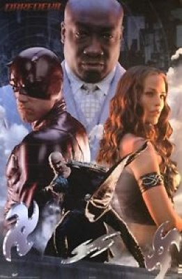 Review Daredevil 2003 Wobam Entertainment