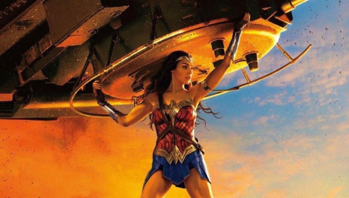 Wonder Woman 3 Plans - cover image
