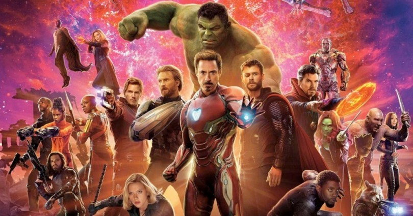 Oscar Producers Aiming to Recruit The Avengers for 2019 Academy Awards