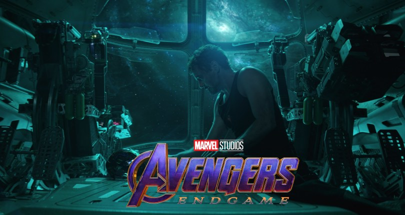 Kevin Feige Talks AVENGERS: ENDGAME Title and Marketing