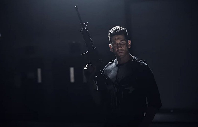 THE PUNISHER Season 2 Gets a Premiere Date and First Promo Trailer