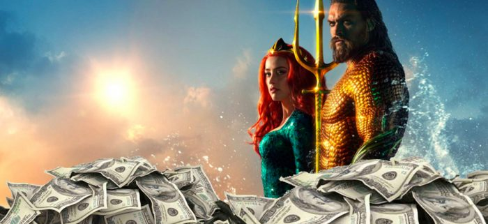 Aquaman Highest Grossing Solo - cover image