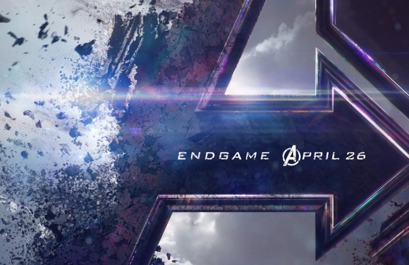 Endgame Super Bowl Spot - cover image