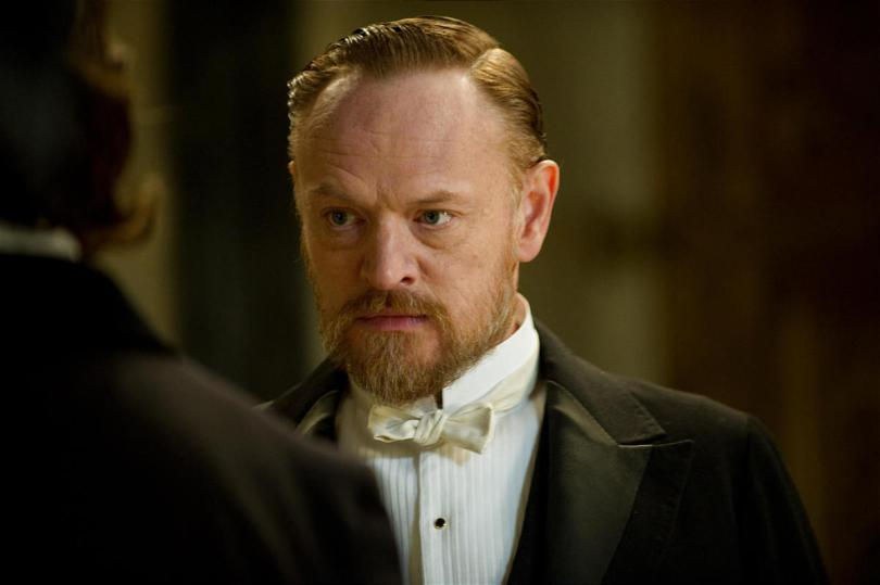 Sony's MORBIUS Movie Casts Jared Harris