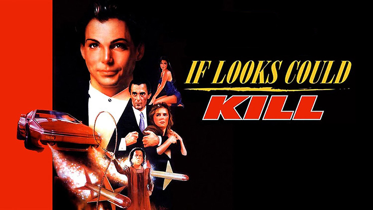 Poster for If Looks Could Kill