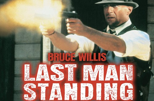 The Poster for Last Man Standing