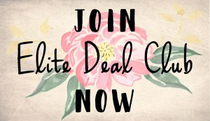 join elite deal club now
