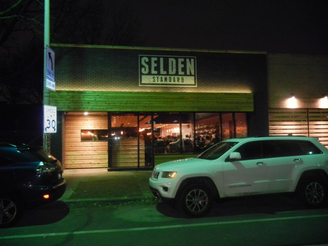 Selden Standard