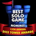 2019 Dice Tower Award | 香港桌遊天地 Welcome on Board Game Club Hong Kong | 輕策略卡牌遊戲 Strategy Card Gametower-award-2