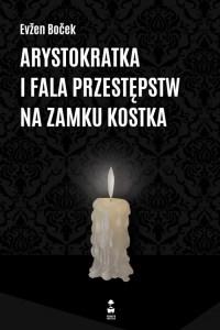 Targi Książki, Evžen Boček - Arystokratka