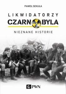 Likwidatorzy Czarnobyla