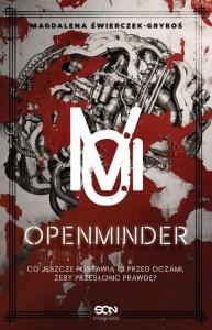 Openminders nagroda zajdla