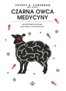 czarna owca nowości wydawnictwo poznańskie