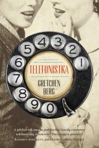 telefonistka nowości