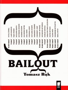 nagroda literacka gdynia bailout