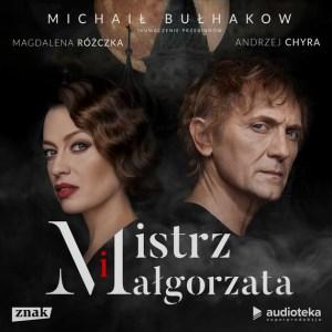 najlepsze audiobooki Mistrz i Małgorzata
