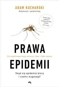 mądra książka roku prawa epidemii
