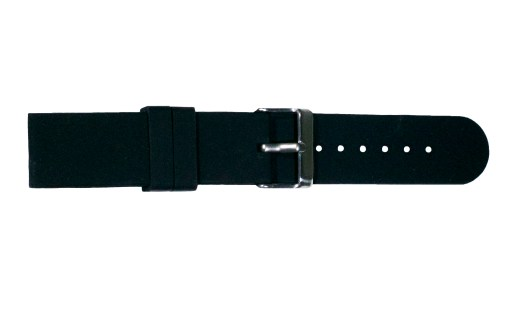 WobL+ Watch Band Black