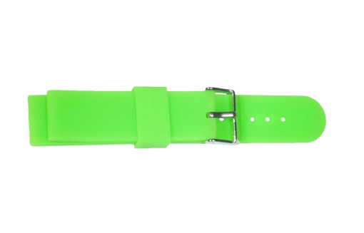 WobL + Watch Band Green
